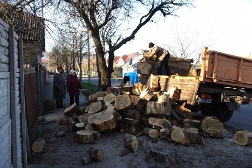 В Автозаводском районе Кременчуга оказали помощь инвалиду, фото-1