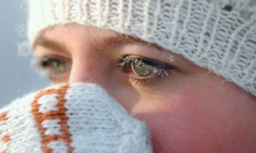 Кременчужанам стоит одеваться потеплее - на выходных похолодает, фото-1