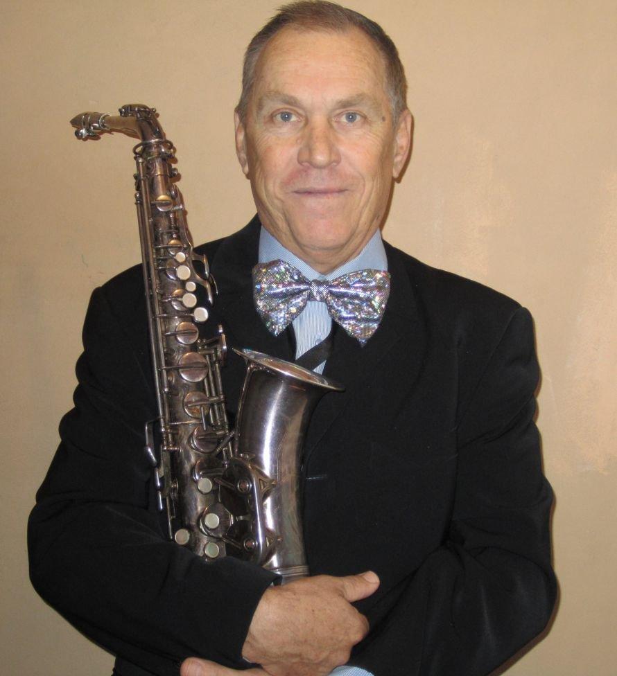 В Мариуполе Александр Градо сыграет джаз (ФОТО), фото-1