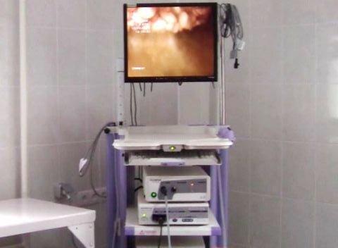 В гинекологическом отделении ТМО «СиЗ» установлено современное оборудование, фото-1