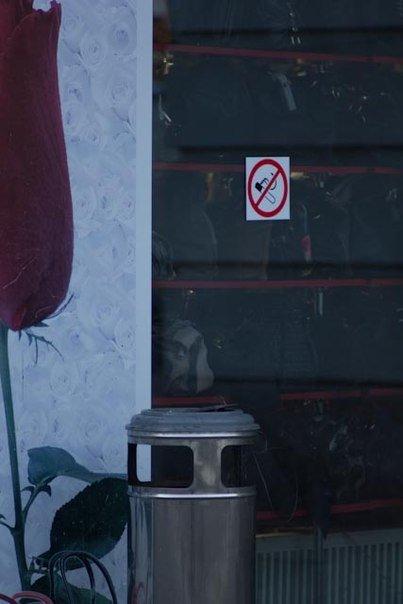 курильщик 8