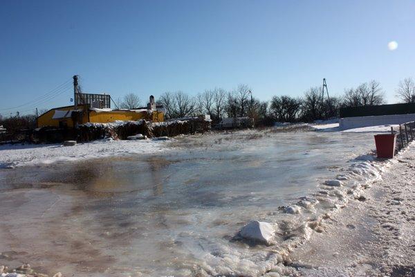 Авария на центральном водоводе: два жилых массива Горловки остались без воды (ДОБАВЛЕНО ФОТО, ВИДЕО), фото-15