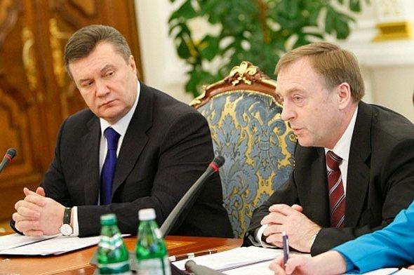 Янукович предлагает арестовывать депутатов без согласия Верховной Рады, фото-1
