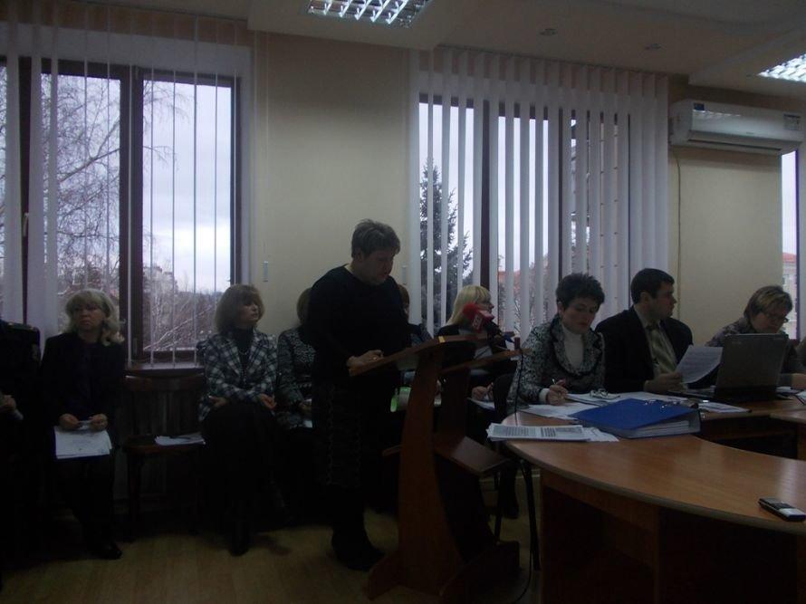 Артемовск получит субвенций из госбюджета на 30 миллионов меньше запланированного, фото-1