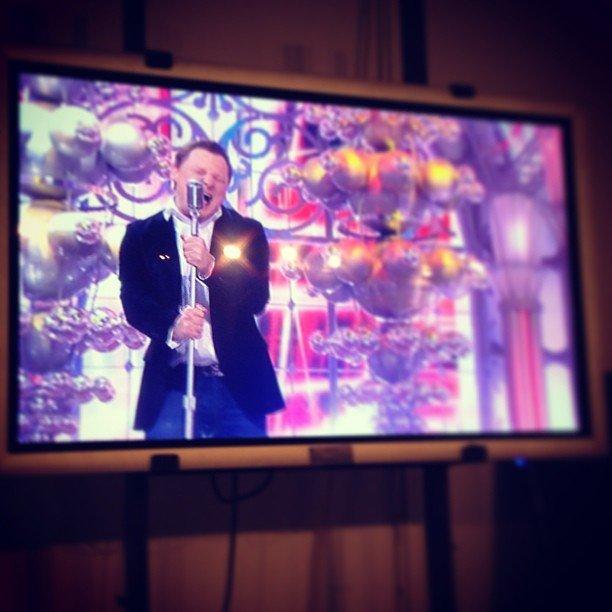 Мариуполец Михаил Бублик споет в «Новогоднем огоньке» (ФОТО), фото-1