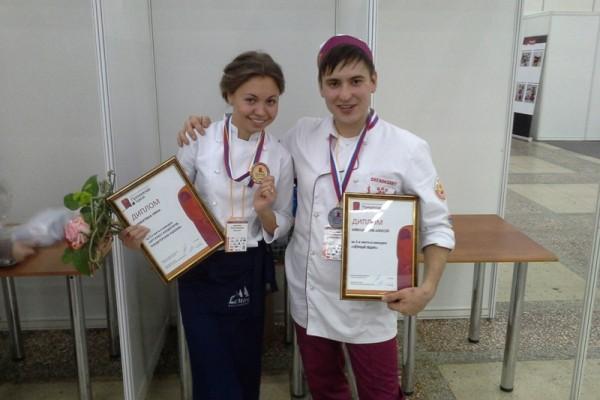 Чувашские кулинары стали призерами XIV Фестиваля кулинарного искусства, фото-1