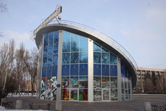 На Днепропетровщине папа-мэр и сын-губернатор позировали перед журналистами в 3D-очках (ФОТО), фото-3