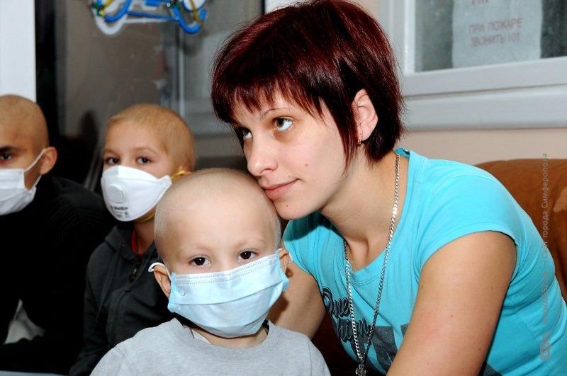 детская больница 039