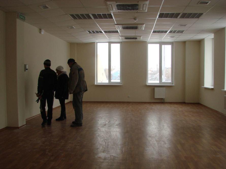 Эксклюзив сайта 06274: Артемовский спортивный комплекс «Металлург» - взгляд изнутри (ФОТО), фото-6