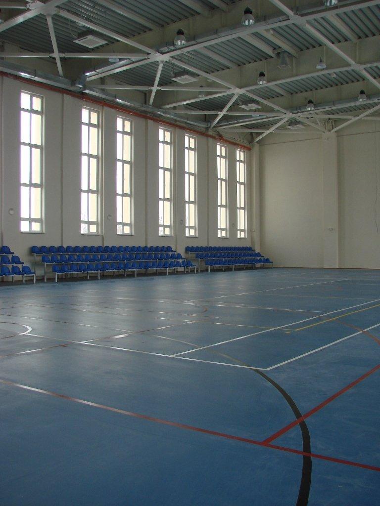 Эксклюзив сайта 06274: Артемовский спортивный комплекс «Металлург» - взгляд изнутри (ФОТО), фото-10