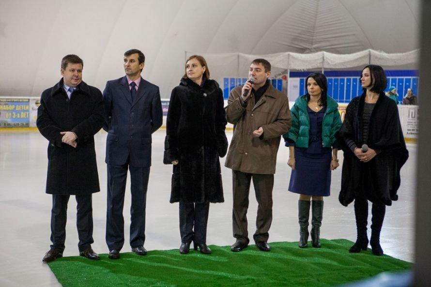 Мариупольские фигуристы пополнили копилку наград 3 золотыми и 4 серебряными медалями (ФОТО), фото-3