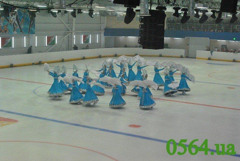 В Кривом Роге открылась современная Ледовая Арена (ФОТО), фото-3