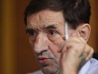 Народный депутат Владимир Бойко сказал, что всегда найдет, где покурить (ФОТО), фото-1