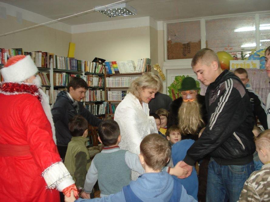 В Мариуполе несовершеннолетние осужденные окунулись в детство (ФОТО), фото-2