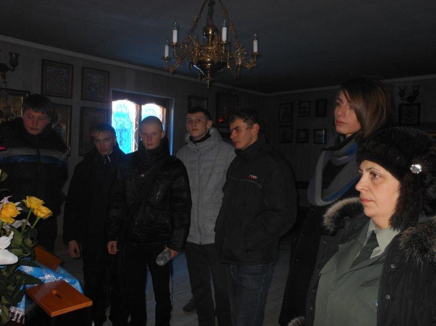 Мариупольские осужденные попросили у Николая Чудотворца исполнения сокровенного желания (ФОТО), фото-2