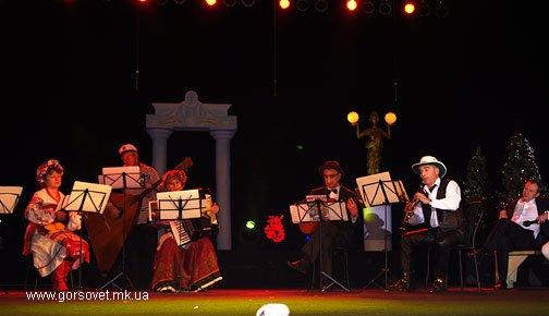 В Николаеве состоялся благотворительный аукцион (ФОТО) (фото) - фото 2