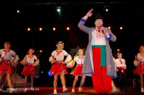 В Николаеве состоялся благотворительный аукцион (ФОТО) (фото) - фото 13