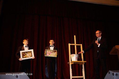 В Николаеве состоялся благотворительный аукцион (ФОТО) (фото) - фото 5