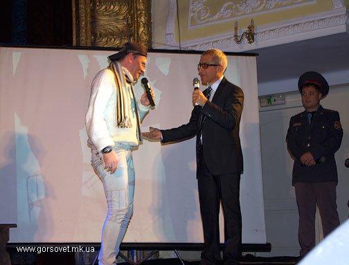 В Николаеве состоялся благотворительный аукцион (ФОТО) (фото) - фото 9