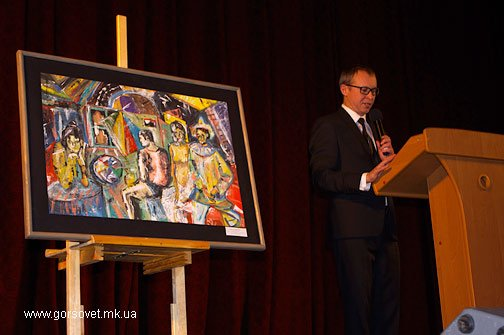В Николаеве состоялся благотворительный аукцион (ФОТО) (фото) - фото 10