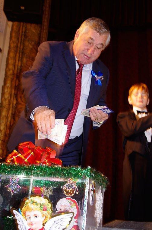 В Николаеве состоялся благотворительный аукцион (ФОТО) (фото) - фото 15
