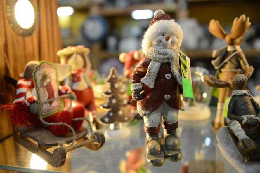 Покупайте Новогодние подарки в «Кактусе», фото-2