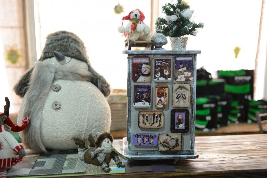 Покупайте Новогодние подарки в «Кактусе», фото-4