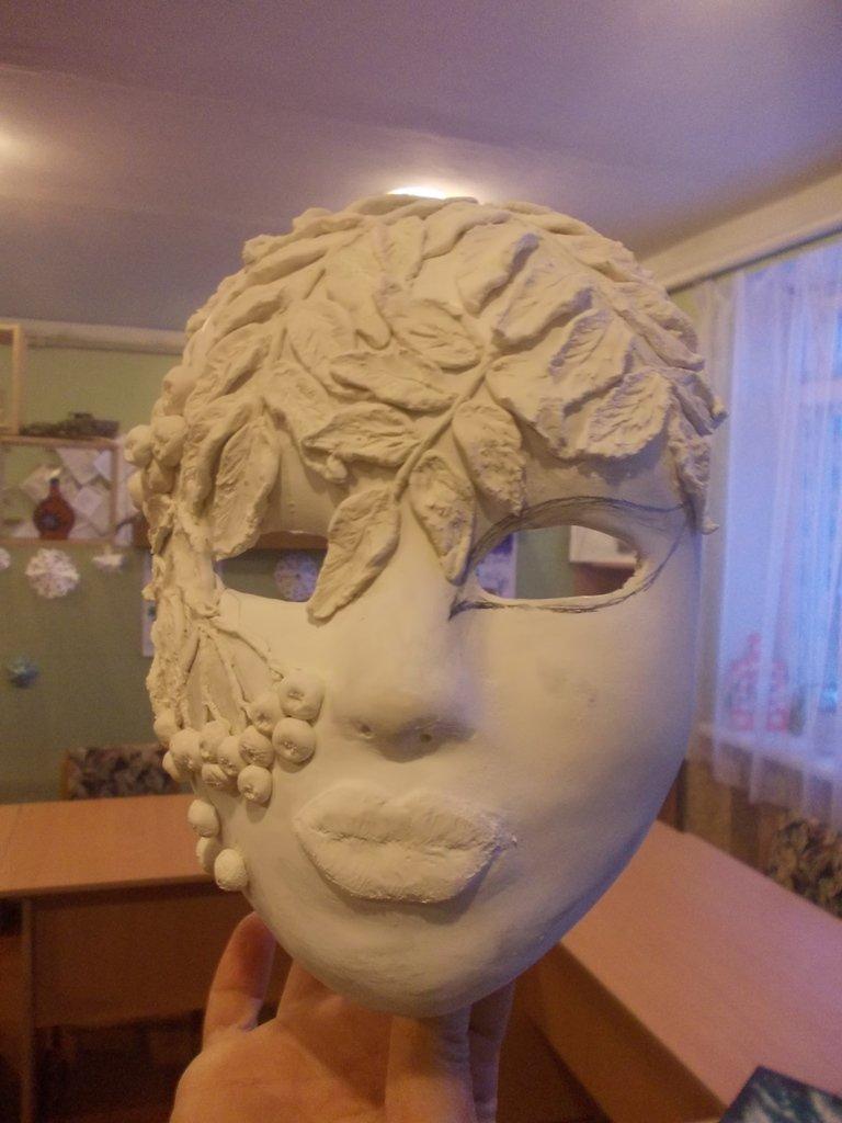 Артемовские педагоги осваивали технику изготовления «накидок на лицо», фото-6