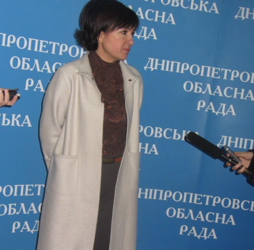 В Днепропетровске протестовали против реформирования существующей системы здравоохранения (ФОТОРЕПОРТАЖ), фото-2