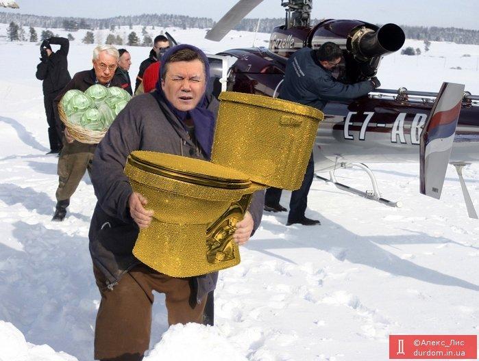 Это не конец! Судный день откладывается на потом. Украинцы посмеялись над Апокалипсисом (фотожабы), фото-7