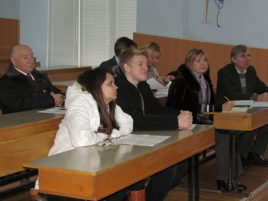 В Мариуполе молодые ученые предпочитают компьютерные науки и математику (ФОТО), фото-4