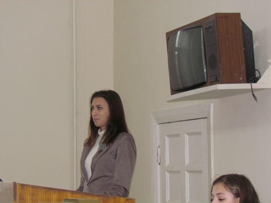 В Мариуполе молодые ученые предпочитают компьютерные науки и математику (ФОТО), фото-6