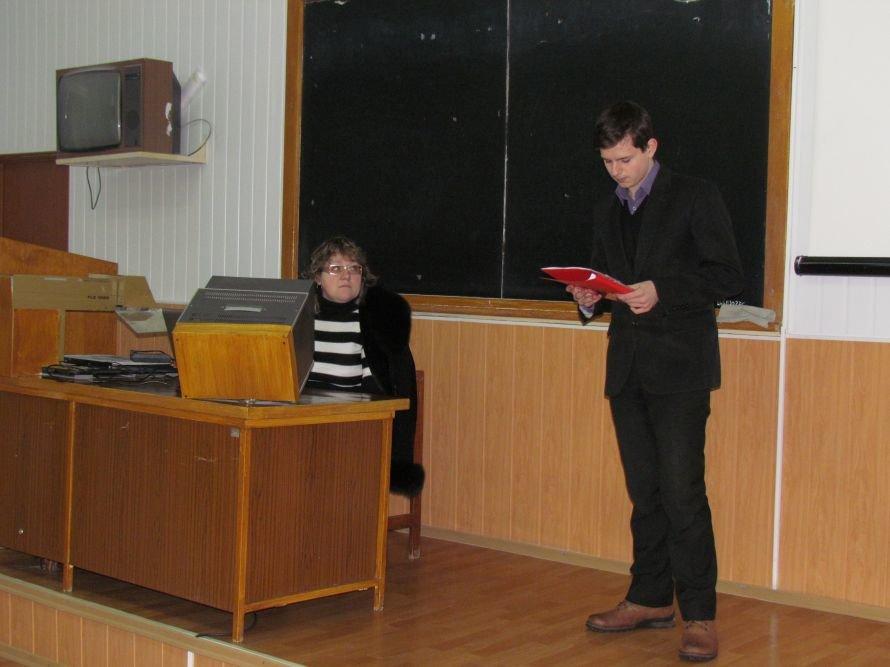 В Мариуполе молодые ученые предпочитают компьютерные науки и математику (ФОТО), фото-5