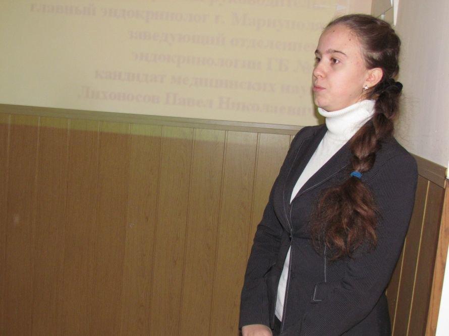 В Мариуполе молодые ученые предпочитают компьютерные науки и математику (ФОТО), фото-1