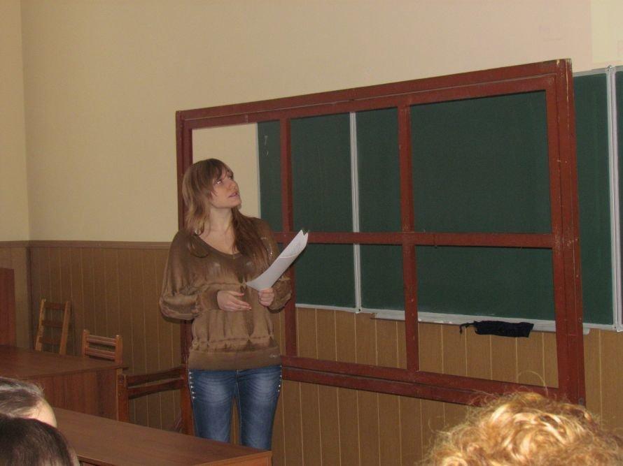 В Мариуполе молодые ученые предпочитают компьютерные науки и математику (ФОТО), фото-2