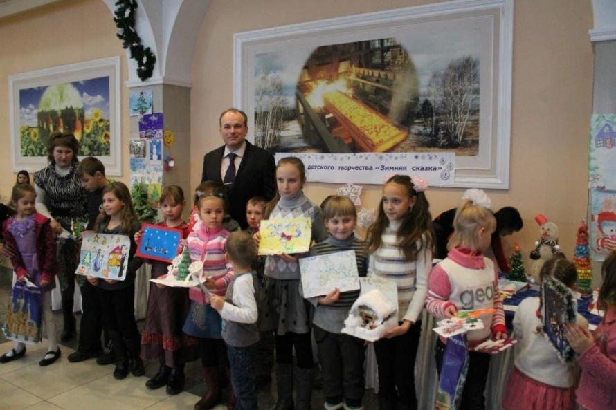С теплом в сердце к каждому ребенку. Центр опеки, детский дом «Солнышко» и общественные организации принимали поздравления и игрушки, фото-7