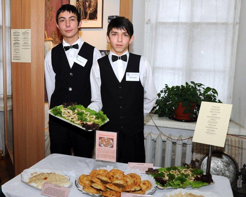 выставка пищи 009