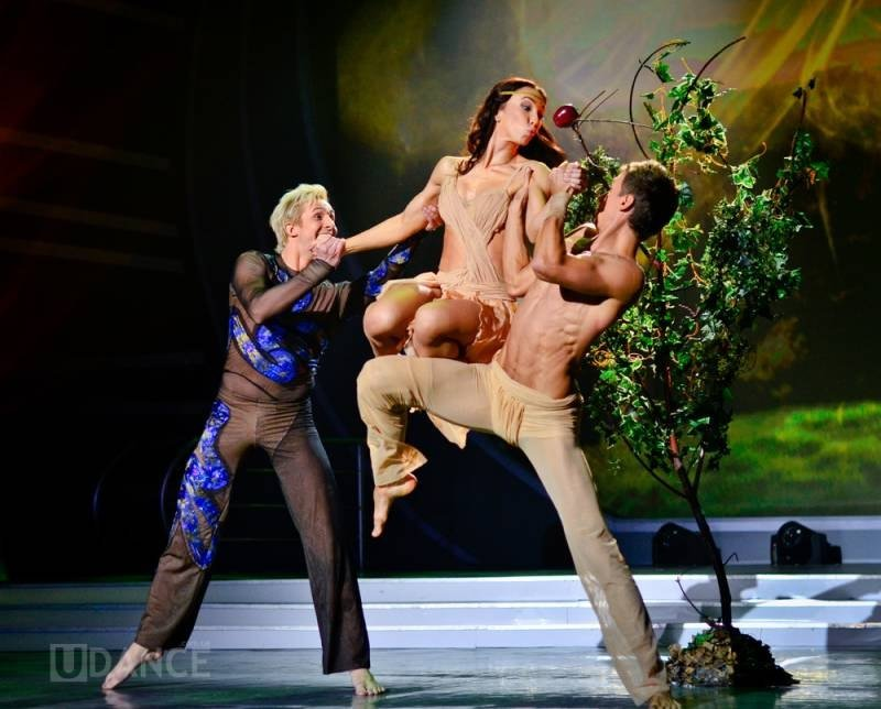 Мариуполец Антон Рыбальченко - в шаге от победы в шоу «Танцуют все-3!» (ФОТО+ВИДЕО), фото-2