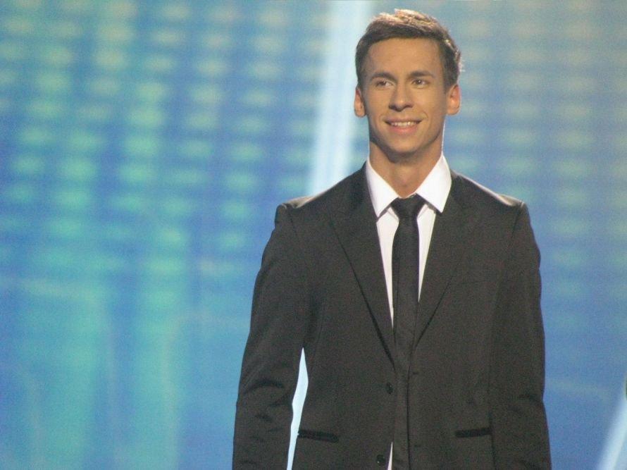 Мариуполец Антон Рыбальченко - в шаге от победы в шоу «Танцуют все-3!» (ФОТО+ВИДЕО), фото-1