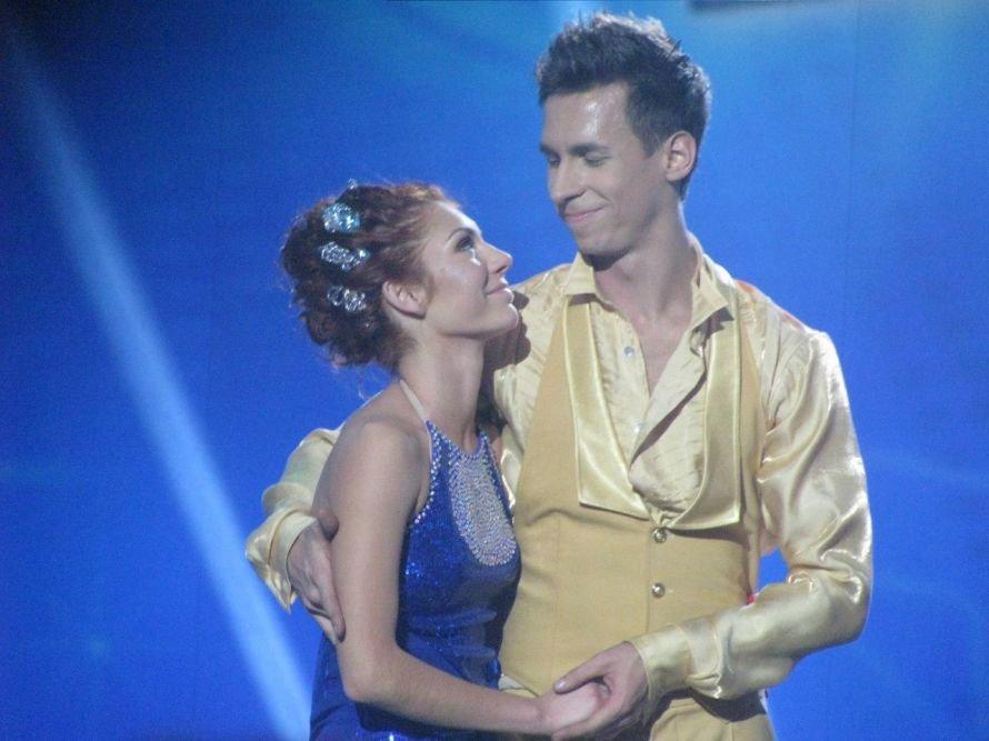 Мариуполец Антон Рыбальченко - в шаге от победы в шоу «Танцуют все-3!» (ФОТО+ВИДЕО), фото-5