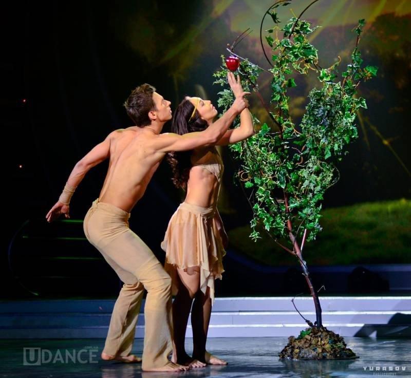 Мариуполец Антон Рыбальченко - в шаге от победы в шоу «Танцуют все-3!» (ФОТО+ВИДЕО), фото-3