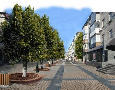 В будущем году Кременчуг планирует ремонт и реконструкцию скверов, улиц и мемориалов, фото-1