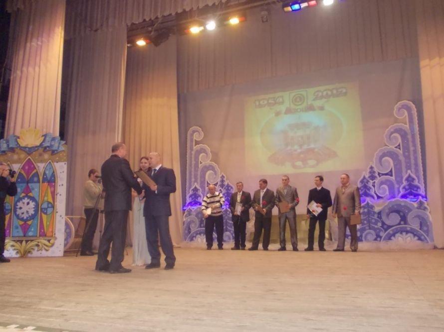 Артемовский «Цветмет» отметил День рождения сплоченным коллективом, фото-3