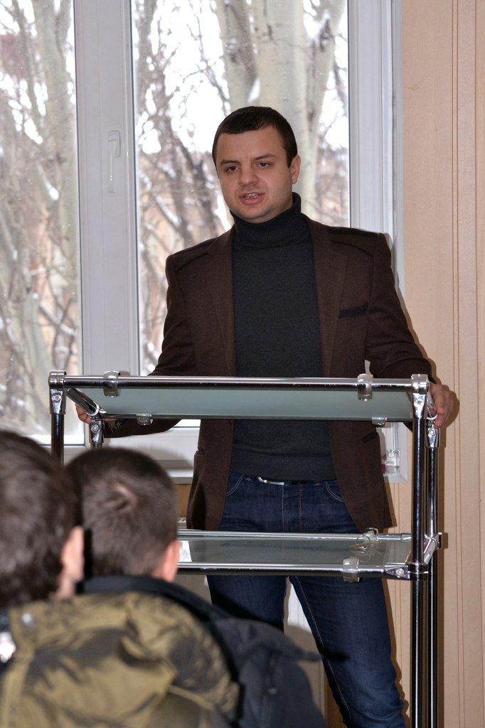 В Мариуполе открыли городскую ячейку «УДАРа» Виталия Кличко  (ФОТО), фото-5