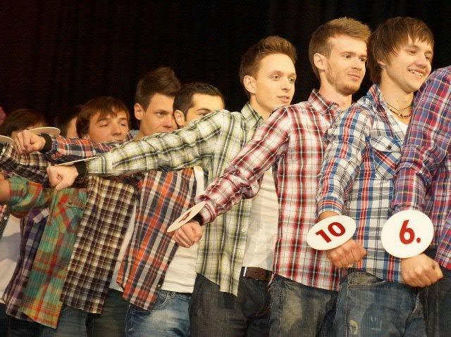В Днепропетровске выбрали супер-студента (ФОТО), фото-1