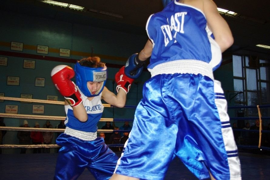 В Кременчуге прошел боксерский турнир памяти А.Г.Баглаенка, фото-1