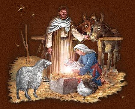 католики рождество