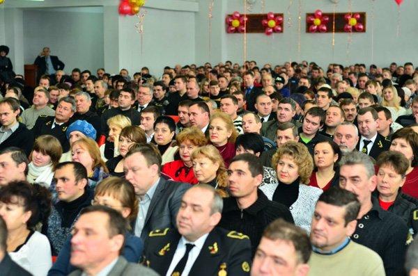 В следующем году шахты Горловки ожидает механизация и модернизация, фото-2