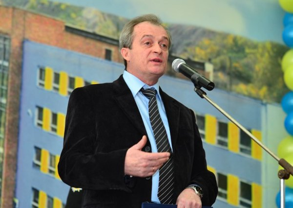 В следующем году шахты Горловки ожидает механизация и модернизация, фото-1