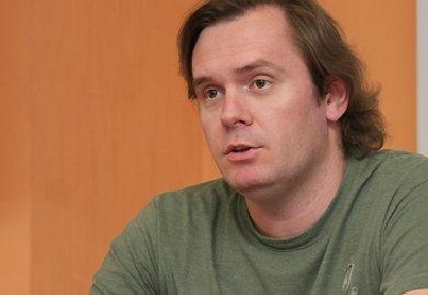 Политический эксперт Виктор Пащенко: «Печально, что Днепропетровщина осталась без Вилкула», фото-1